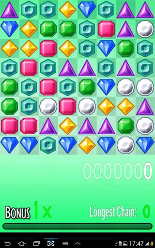 珠宝传奇躁狂症|玩休閒App免費|玩APPs