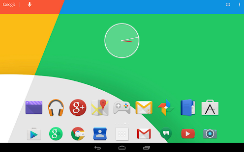 Project Hera Launcher Theme 1.08