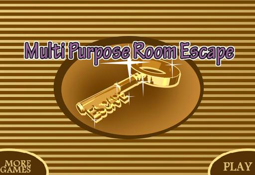 Multi Purpose Room Escape