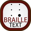 Braille Text icon
