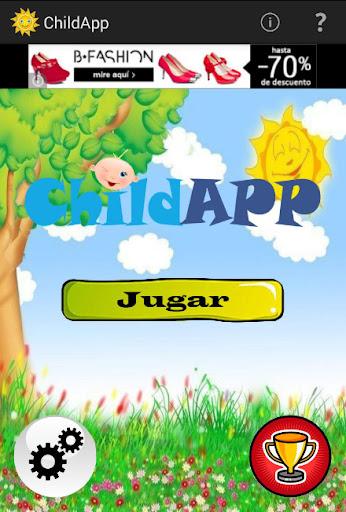 ChildApp