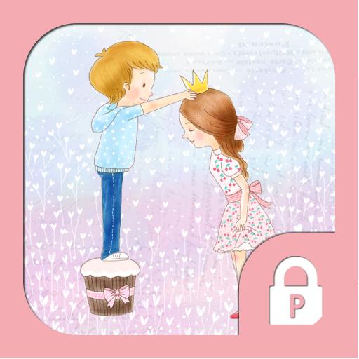 My princess protector theme