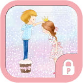 My princess protector theme