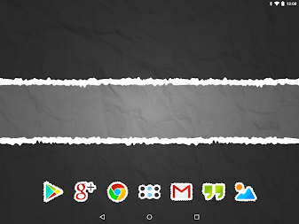 Sticko - Icon Pack APK screenshot thumbnail 6
