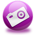 Quick Camera (Mute,OneTouch) icon