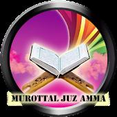 Mp3 Murottal Juz Amma Offline