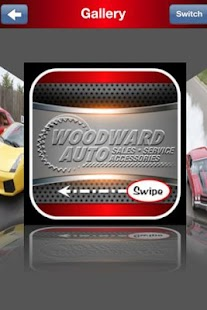 Woodward Auto - screenshot thumbnail
