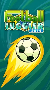 Football Juggler 2014