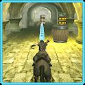 Dungeon Archer Run 3D icon