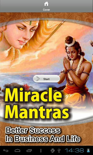 Miracle Mantras