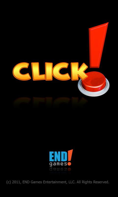 Click! The Game: Pro Edition - screenshot