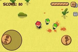 Screenshot of Captain Craft