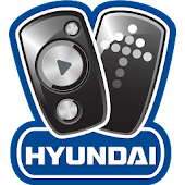 Hyundai Smart Remote