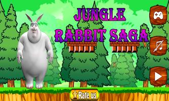 Screenshot of Honey Bunny Run
