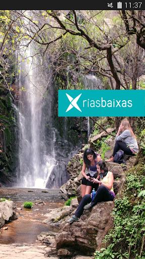 Turismo en Rías Baixas
