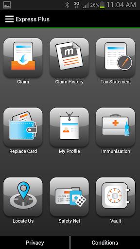 免費下載醫療APP|Express Plus Medicare app開箱文|APP開箱王
