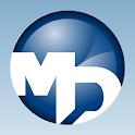 MedBook logo
