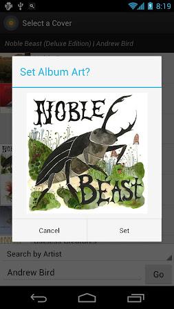 Album Art Grabber 6.0 screenshot 327533