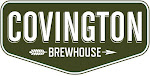 Logo of Covington Brewhouse Tripel Threat