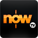 now TV Program Guide icon
