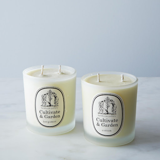 Cultivate Candle