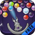 Bubble Shot Deluxe FREE icon