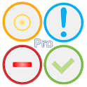 Act your Plan! Checklists Pro icon