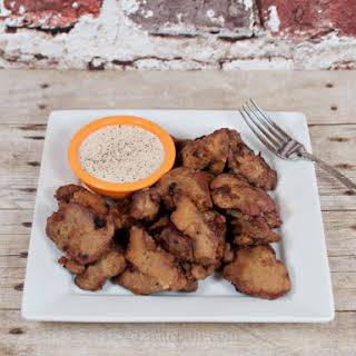 Chicken Fried Chicken Livers Recipes.