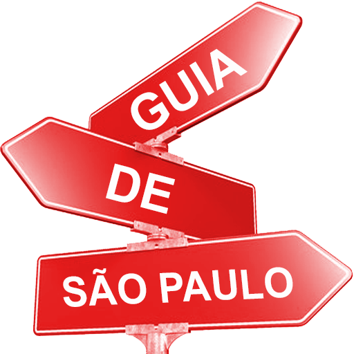 Guia de São Paulo 旅遊 App LOGO-APP試玩