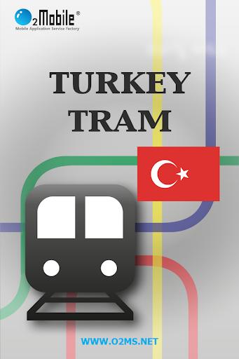 터키트램 - 이스탄불
