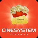 Cinesystem Cinemas icon