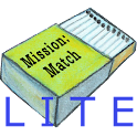 Mission Match Lite logo