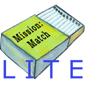 Mission Match Lite