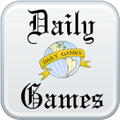 Daily Games Free - News giochi