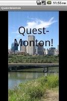 Screenshot of Quest-Monton!