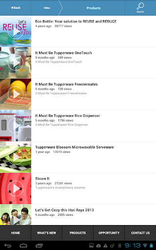 免費下載生活APP|Tupperware Brands Singapore app開箱文|APP開箱王