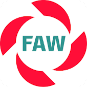 FAW Location Tracker
