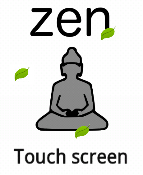 Zen Do - screenshot