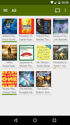 Smart AudioBook Player - Android Apps on Google Play