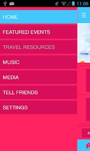 Miami Music Week 2015 Screenshot 5