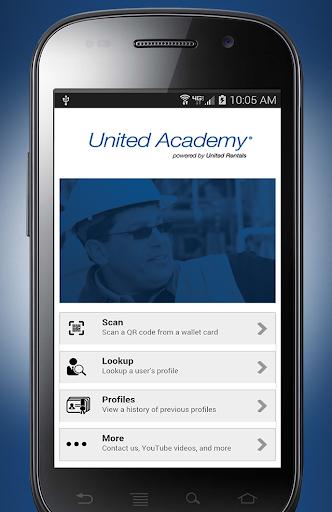 United Academy