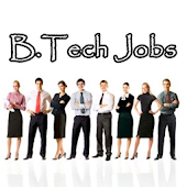 B.E. - B.Tech - Fresher Jobs
