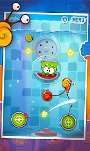 Cut the Rope: Experiments Screenshot 9