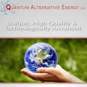 Quantum Alternative Energy