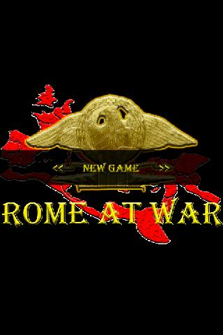 Rome At War Free- screenshot