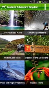 Madeira Island Activities- screenshot thumbnail