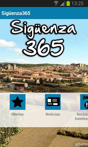 Sigüenza365
