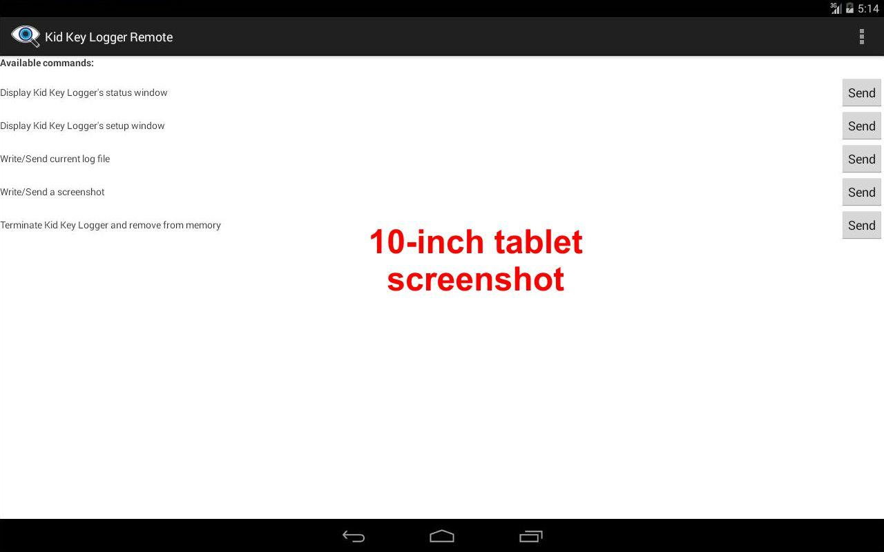 Remote Control For Kklp Android Apps On Google Play