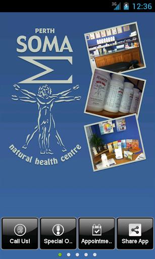 Perth Soma Natural Health