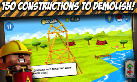 Demolition Duke Screenshot 2